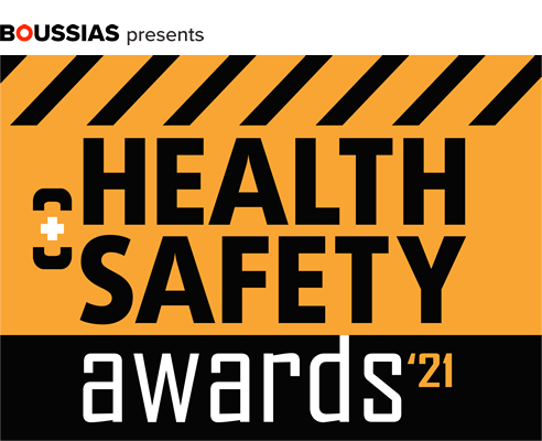 Health & Safety Awards 2020