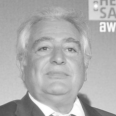 Δρ Νίκος Σαραφόπουλος
